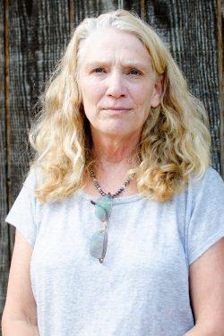 Sue Daniel - School Director